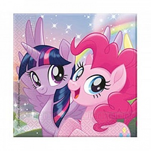 Салфетки My Little Pony 33 см (1502-3393)